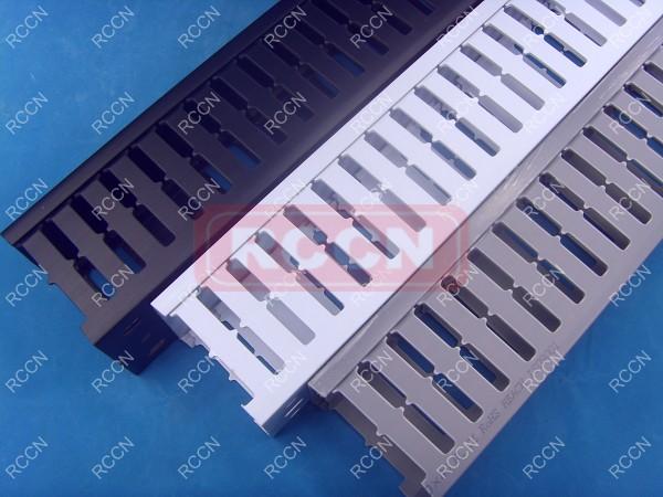 金屬線槽配線安裝