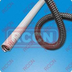 关于包塑金属软管的选型设计的介绍