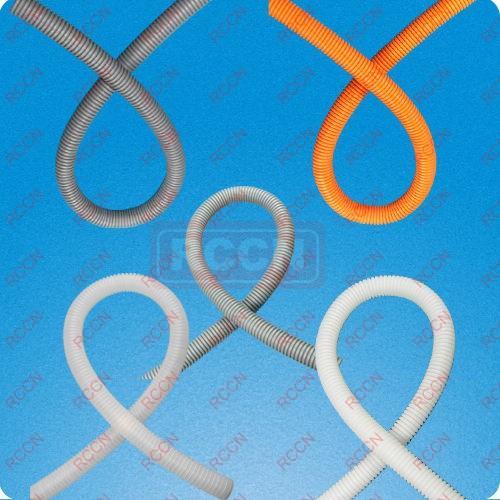 關于平包塑金屬軟管的工作溫度及特性的介紹