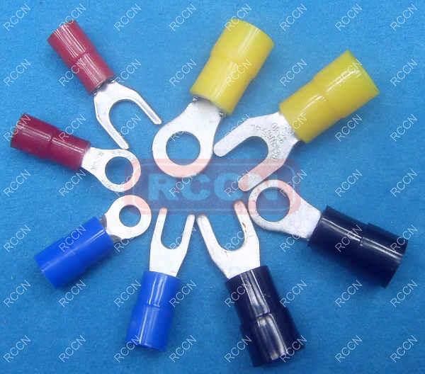 裸端子在電阻中的應用