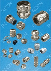 RCCN metal cable gland